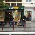 SubWay Beauvais