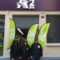 Agence VilloPub - A2PAS.