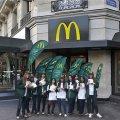 Agence VilloPub - Mc Donald's France