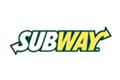vélo publicitaire - subway
